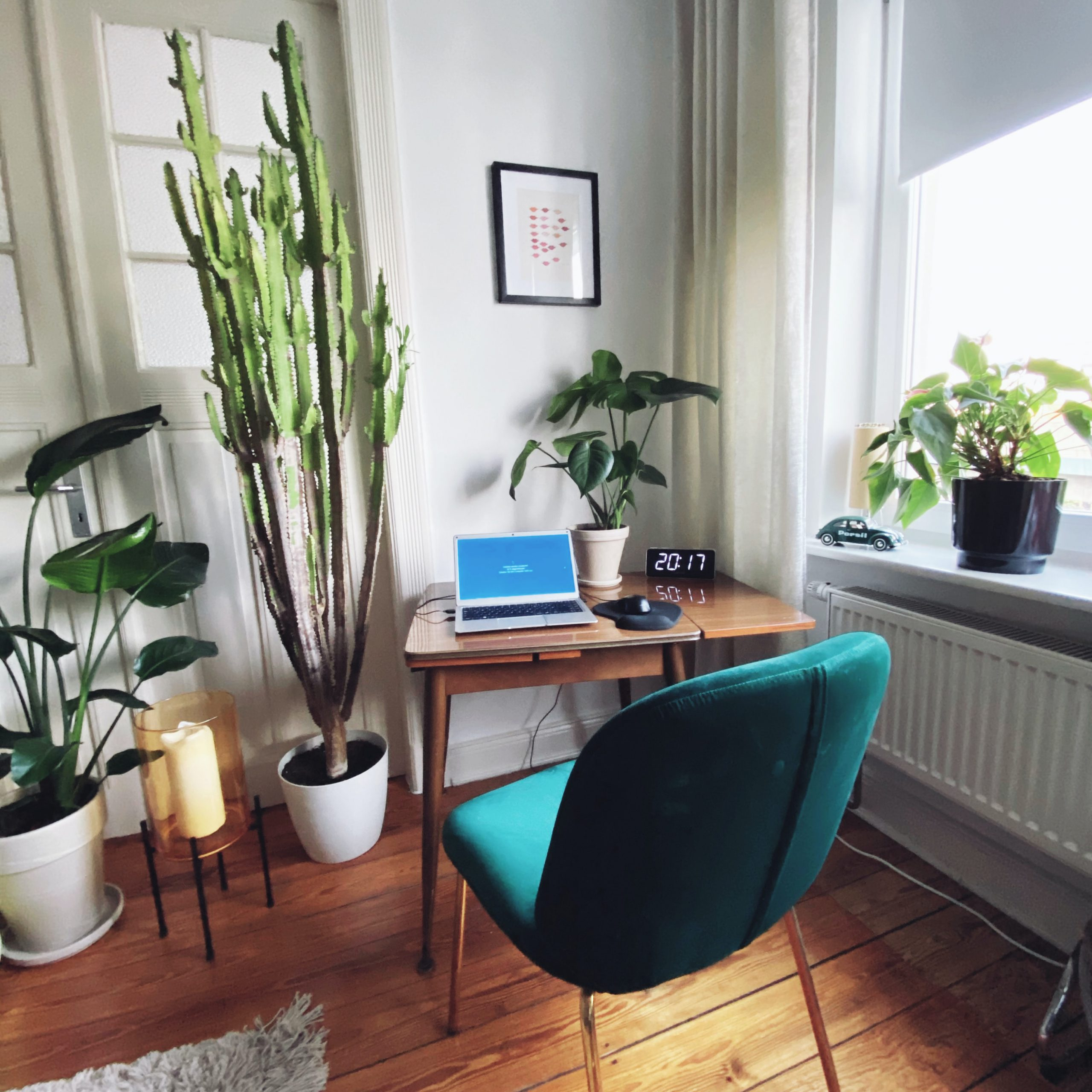 Pimp up your Homeoffice: Our ZUCKER.favorites for the perfect workplace