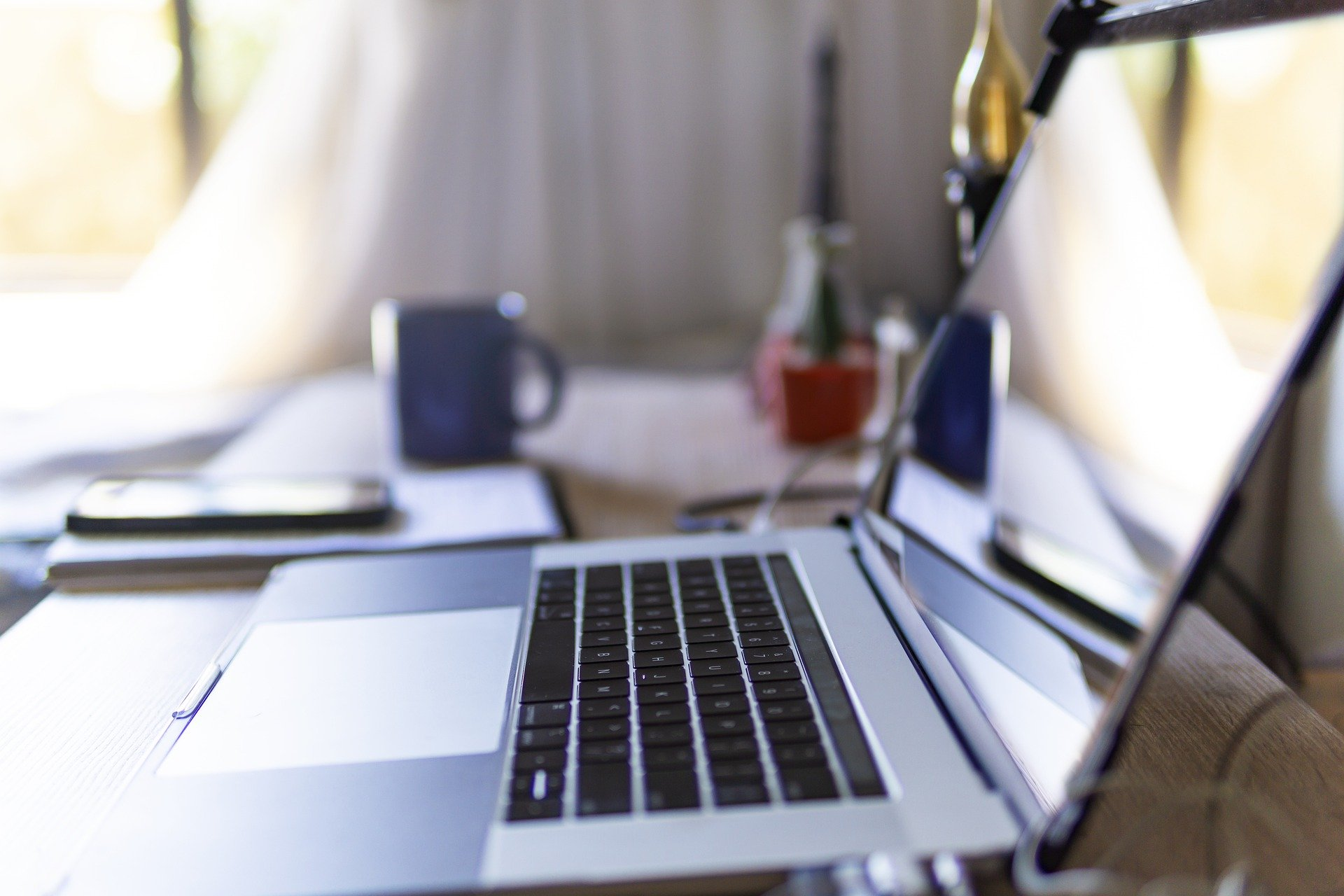 Which home office type are you?
