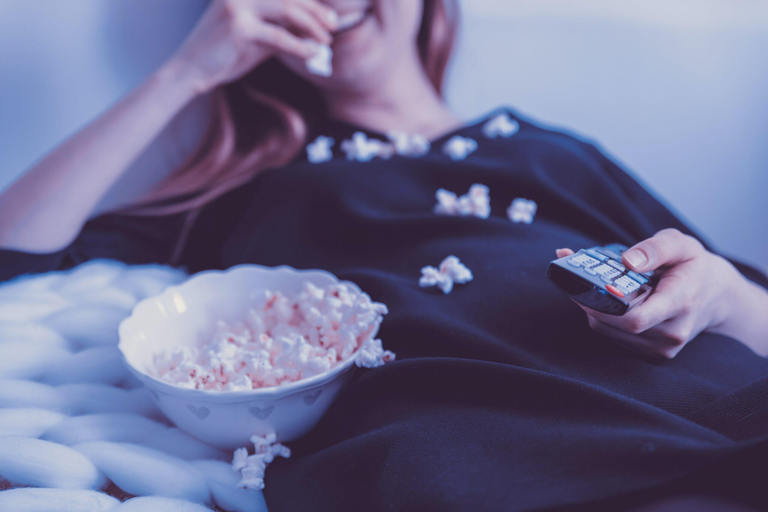 Top 10 Serien und Filme für alle Marketeers und Presse-People